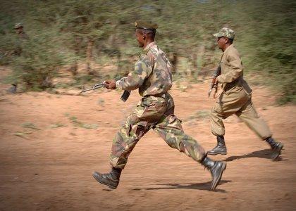 """MSF denuncia """"ejecuciones extrajudiciales"""" por parte del Ejército de Etiopía en la región de Tigray"""