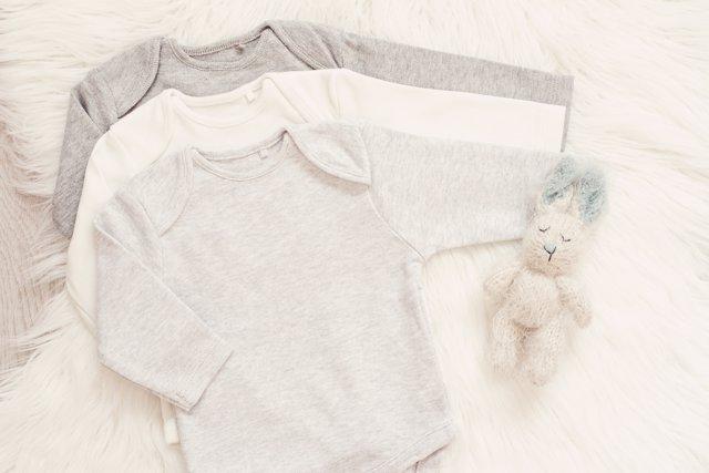 Camisas y camisetas para tu bebé
