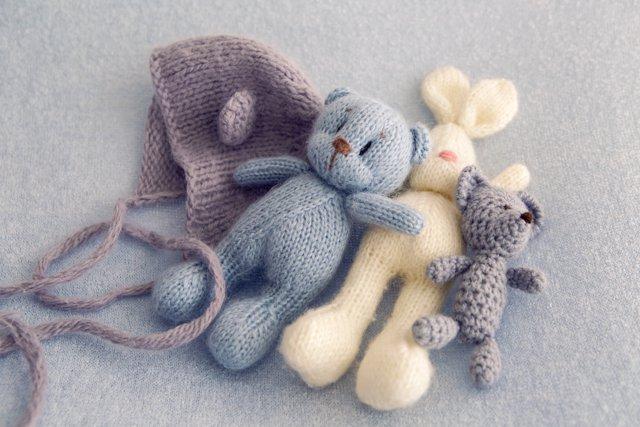 Gorritos de bebé