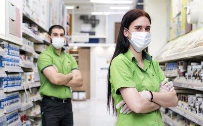 Leroy Merlin reparte una cifra histórica de 44 millones entre sus trabajadores