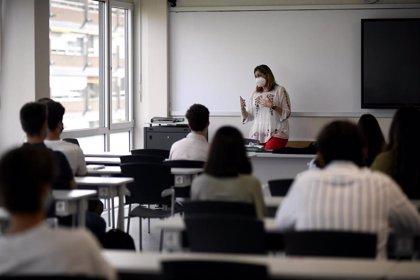 """Castells: """"La política del Ministerio es favorable a la creación de universidades privadas"""""""