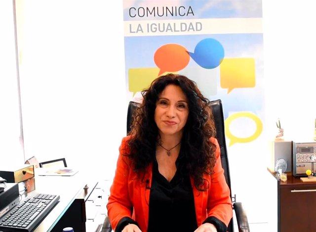 La consejera de Igualdad, Políticas Sociales y Conciliación, Rocío Ruiz, ha inaugurado las IV Jornadas de Igualdad de la Agencia de Servicios Sociales y Dependencia de Andalucía (Assda).