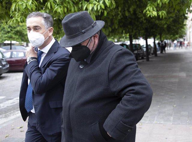 El excontable de Lipasamtras prestar declaración en el Juzgado