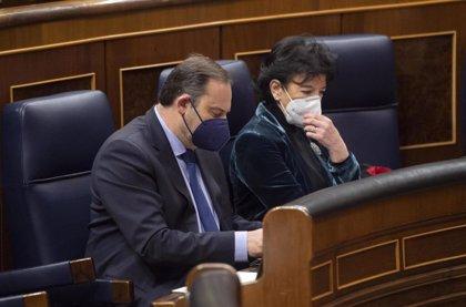 """CONCAPA también pide la dimisión de Celaá por la """"falta de respeto a los padres"""" en respuesta a un diputado del PP"""