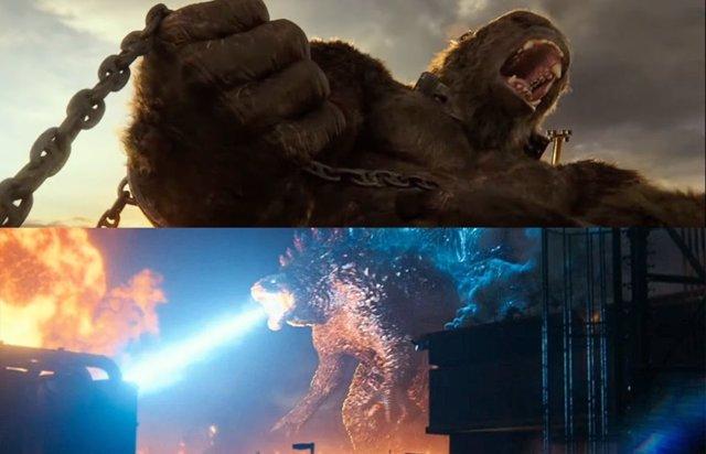 Godzilla vs Kong: 5 aciertos y 4 errores de la película del MonsterVerse