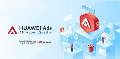 COMUNICADO: Huawei Ads presenta un nuevo programa de incentivos para anunciantes en Europa