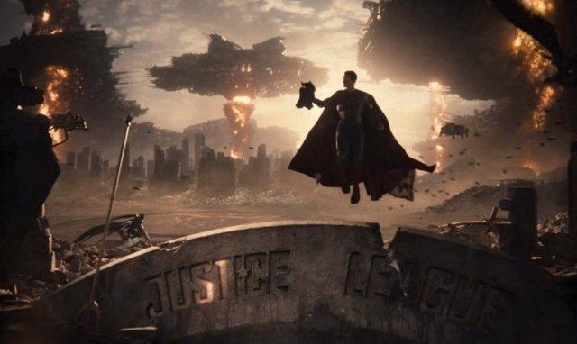 """#Restorethesnyderverse: Zack Snyder Reconoce Que """"Hay Muy Pocas Posibilidades"""" Que Rodar Liga De La Justicia 2 Y 3 Tras El Snyder Cut"""