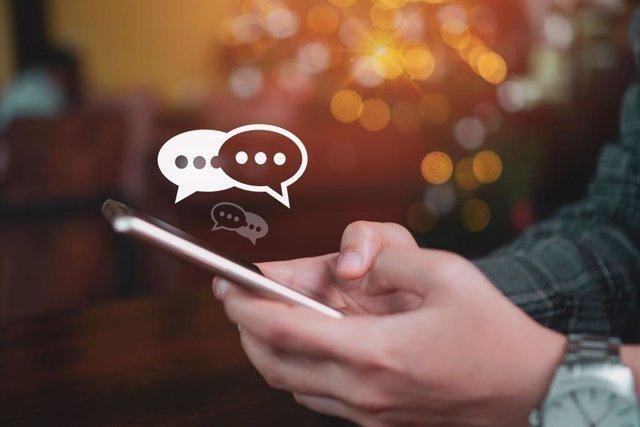 ChatBox de ayuda, para sacar el seguro de vida del banco, ahorra