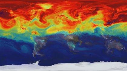 Confirmado: la Humanidad altera el equilibrio energético del planeta