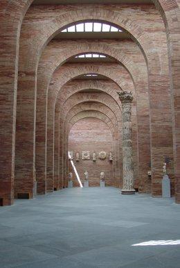 Archivo - Museo Romano de Mérida