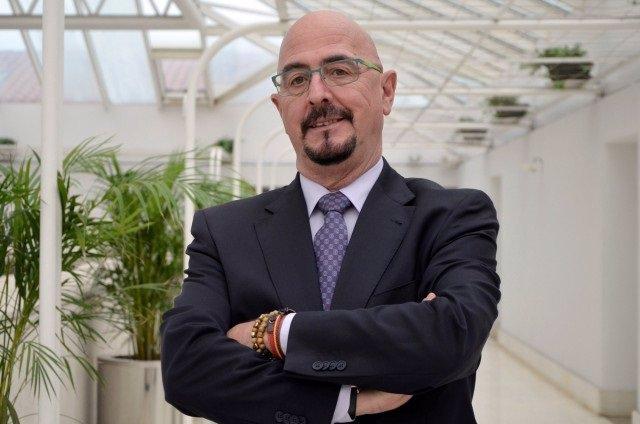 El diputado del PP César Pascual, en el Parlamento