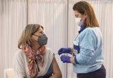 Foto: Si estás vacunado contra el Covid-19, no te quites la mascarilla