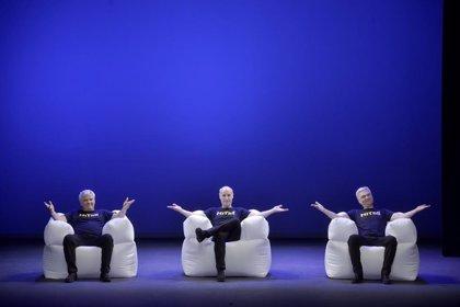 La comedia es el género que más recaudó en derechos de autor en teatro en 2020, según la SGAE