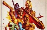 Foto: James Gunn anuncia el tráiler de El Escuadrón Suicida (The Suicide Squad) con un genial póster