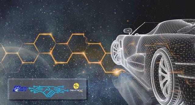 El Coche Pi, un prototipo de vehículo metamaterial que será impu