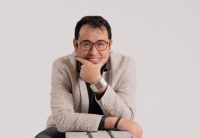 José Hernández, CEO de la agencia 2 Veces Marketing