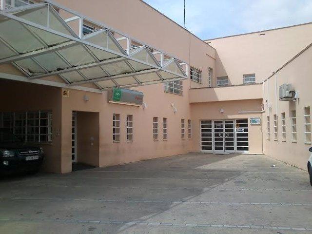 Archivo - Centro drogodependencia de la Diputación de Huelva.