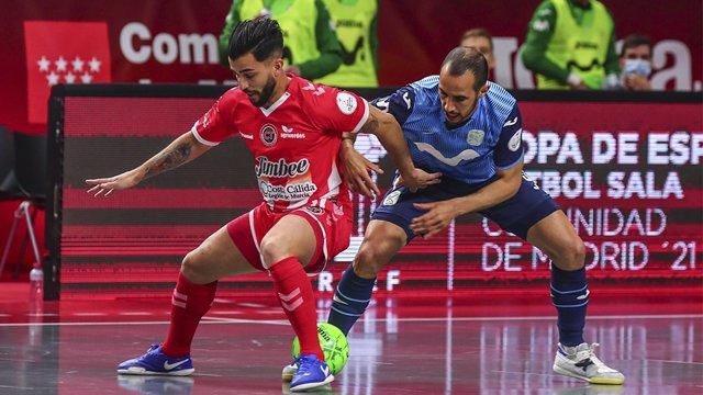 Inter FS - Jimbee Cartagena