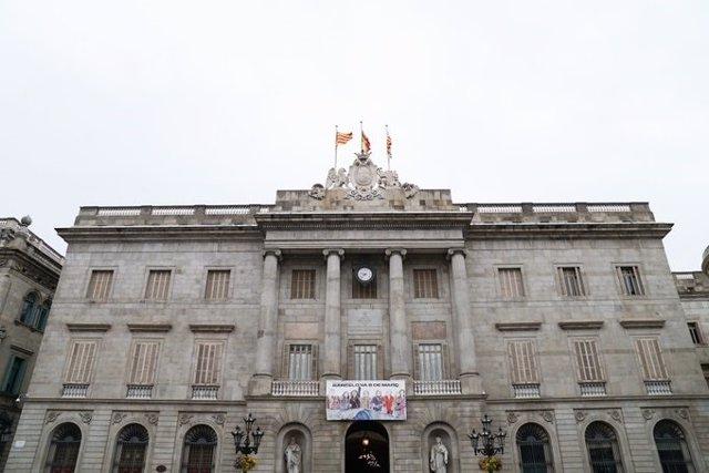 L'Ajuntament de Barcelona