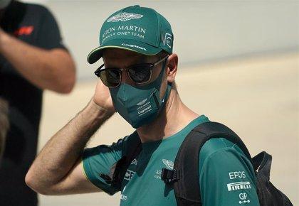 Vettel saldrá último en Baréin por una sanción de cinco posiciones