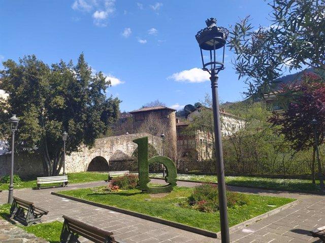 Archivo - Balmaseda