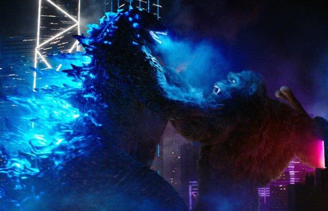 ¿Quién Gana En Godzilla Vs Kong?