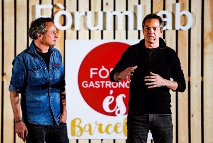 Gastronomic Forum Barcelona abordará la recuperación y la sostenibilidad en octubre