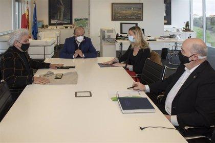 El Gobierno concede 97.000 euros a Hostelería de Cantabria para formación y promoción del sector