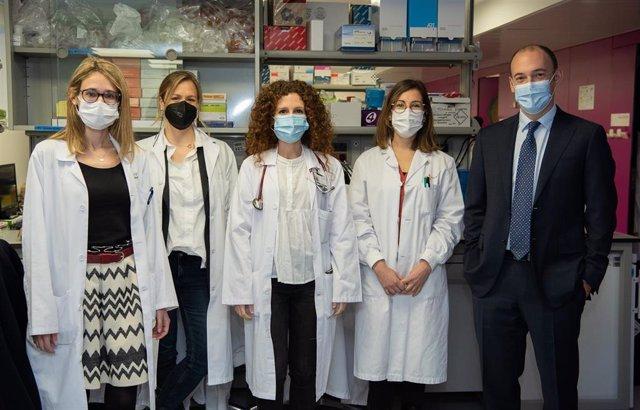 Investigadores del Hospital Clínic-Idibaps demuestran que la clasificación molecular de cáncer de mama es útil para predecir el beneficio al tratamiento en pacientes con cáncer de mama hormonodependiente avanzado