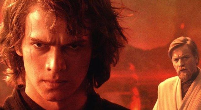 Ewan McGregor (Obi-Wan) Y Hayden Christensen (Darth Vader) encabezan el reparto de la nueva serie de Star Wars