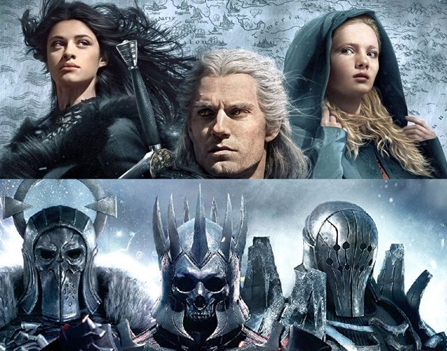 La Cacería Salvaje llega a la temporada 2 de The Witcher
