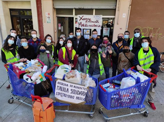 Colectivo Malilla Solidaria