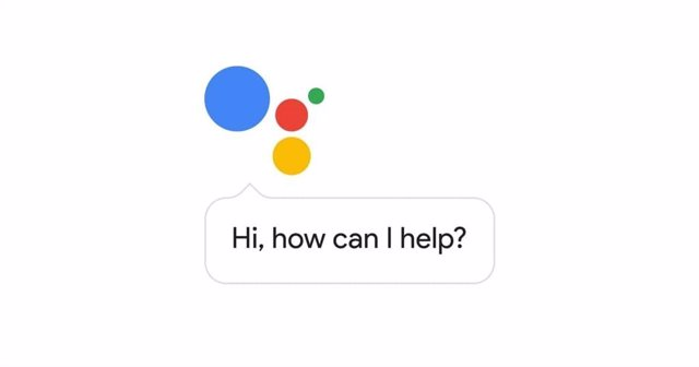 Archivo - Google Assistant