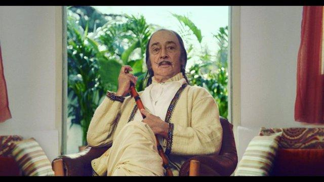 Fundació Gala-Dalí se une a la Fundación Reina Sofía para reivindicar investigar en enfermedades neurodegenerativas