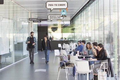 El estudio Startup Hetmap Europe sitúa Barcelona entre los tres mejores 'hubs' tecnológicos