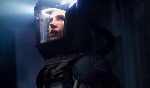 La productora de Snowpiercer explica el final de la temporada 2 y el destino de Melanie (Jennifer Connelly)