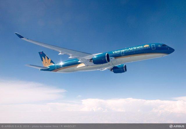 Archivo - Vietnam Airlines