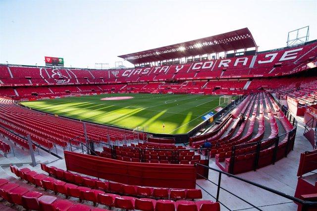 Estadio Ramón Sanchez-Pizjuán