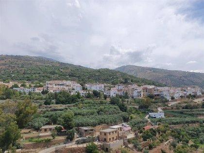 Consejo.- Turismo.- Lanjarón, declarado nuevo Municipio Turístico de Andalucía
