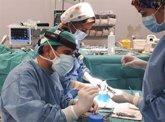 Foto: Experto destaca los beneficios del bisturí ultrasónico en la cirugía nasal