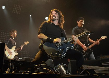 Foo Fighters protagonizarán una comedia de terror