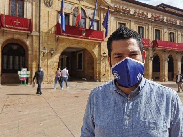 Oviedo.- Somos impulsará un Plan de Choque Social y Económico Municipal participado por los agentes sociales