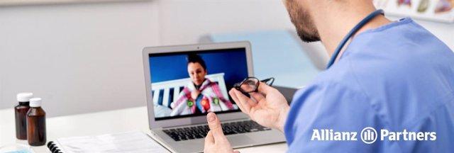 Telemedicina en Allianz Partners