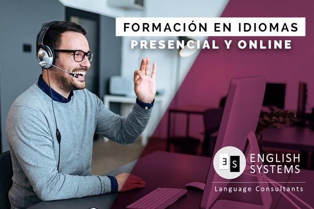 Formación en idiomas especializada para empresas y profesionales