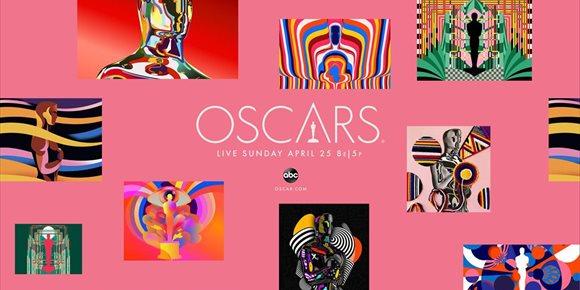 3. Los Oscar contarán con sedes en Europa para los nominados que no puedan viajar a Estados Unidos