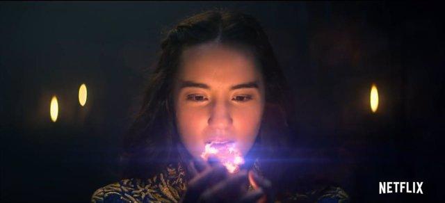 Tráiler de Sombra y Hueso, la nueva serie de fantasía de Netflix