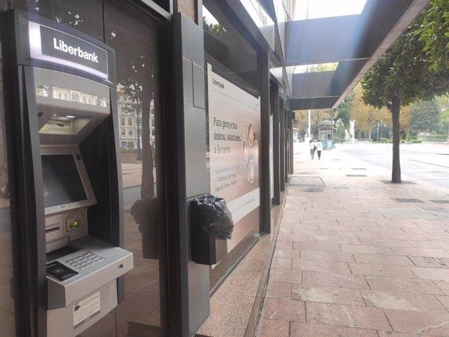 Archivo - Liberbank