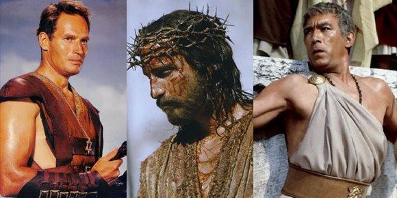 1. 15 clásicos cinematográficos de Semana Santa