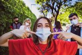 Foto: Estas son 5 cosas buenas que nos ha traído la pandemia de COVID-19