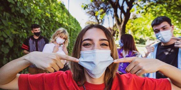 2. Estas son 5 cosas buenas que nos ha traído la pandemia de COVID-19
